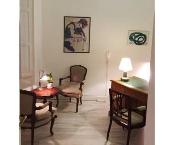 Studio della Dott.ssa Jole Panzera - Roma: Foto 4
