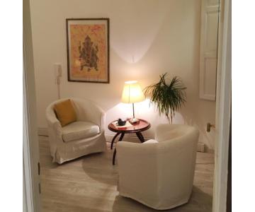 Studio della Dott.ssa Jole Panzera - Roma: Foto 5