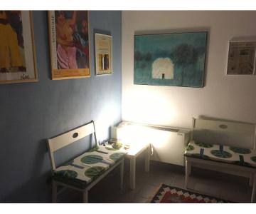 Studio della Dott.ssa Irina Boscagli - Prato: Foto 2