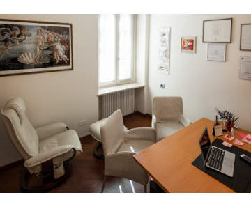 Studio del Dott. Massimo Botti - Piacenza: Foto 2