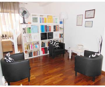 Studio della Dott.ssa Paola Liscia - Roma: Foto 1
