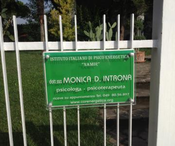 Studio della Dott.ssa Monica Introna - Selvazzano Dentro: Foto 6
