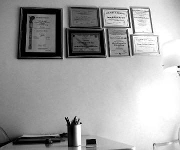 Studio della Dott.ssa Di Sante Marsilii - Teramo : Foto 3