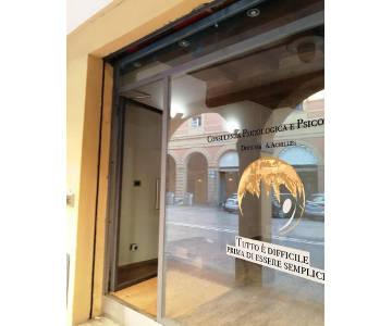 Studio della Dott.ssa Angelique Achilles - Bologna: Foto 2