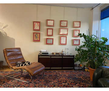 Studio della Dott.ssa Angelique Achilles - Affi: Foto 2