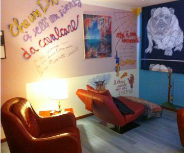 Studio della Dott.ssa Antonella Terenzio - Pescara: Foto 1