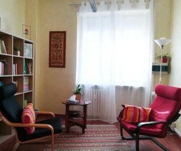 Studio della Dott.ssa Maria Roberta Vallarelli - San Mauro Torinese : Foto 2