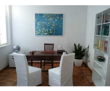Studio della Dott.ssa Tiziana Cossa - Cernobbio: Foto 1