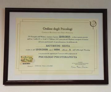 Studio della Dott.ssa Silvia Battistini - Forlì: Foto 4