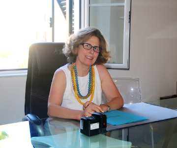 Studio della Dott.ssa Giovanna Franceschini - Carrara: Foto 3