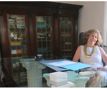Studio della Dott.ssa Giovanna Franceschini - Carrara: Foto 6