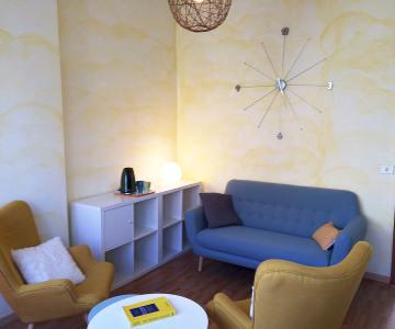 Studio della Dott.ssa Danila Lorenzini - Chianciano Terme: Foto 3