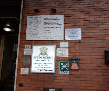 Studio della Dott.ssa Ginanneschi - Certaldo: Foto 3