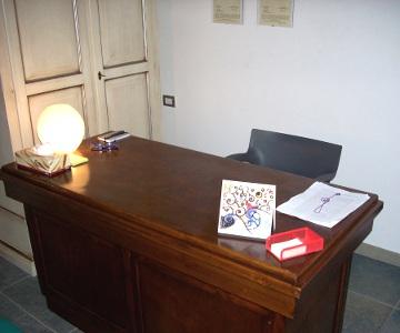 Studio della Dott. Mori - Poggibonsi: Foto 1