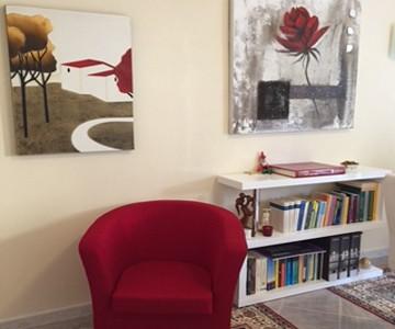 Studio della Dott.ssa Anna Rita Lai - Assemini: Foto 3