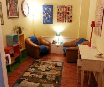 Studio della Dott.ssa Fabiola Santicchio - Potenza: Foto 2