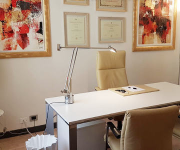Studio del Dott. Stefano Ira - Verona: Foto 7