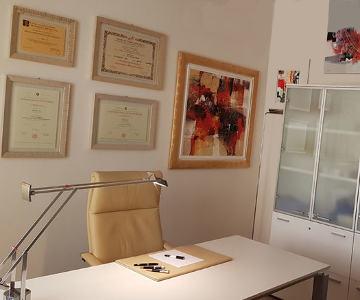 Studio del Dott. Stefano Ira - Verona: Foto 8