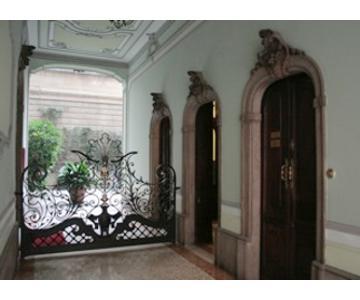 Studio della Dott.ssa Vidheya Del Vicario - Milano: Foto 1