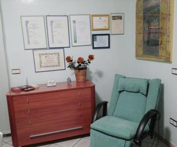 Studio della Dott.ssa Idea Lucidi - Ferentino: Foto 1