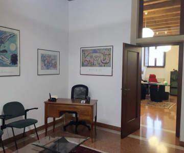 Studio della Dott.ssa Marialuisa Fabbro - Verona: Foto 2