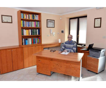 Studio del Dott. Manuel Belmondo - Bussoleno: Foto 1