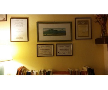 Studio del Dott. Gabriele Giubbolini - Poggibonsi: Foto 1