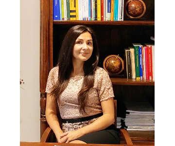 Studio della Dott.ssa Eleonora Negri - Mozzo (BG): Foto 3