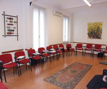 Centro Studi Eteropoiesi: Foto 1