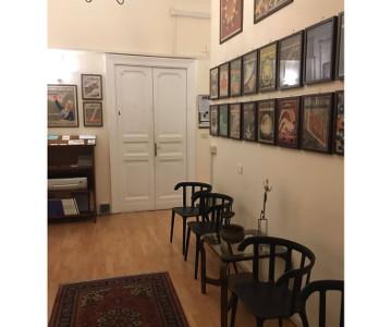 Foto del Centro Clinico Istituto per lo Studio delle Psicoterapie ISP - Roma : Foto 2