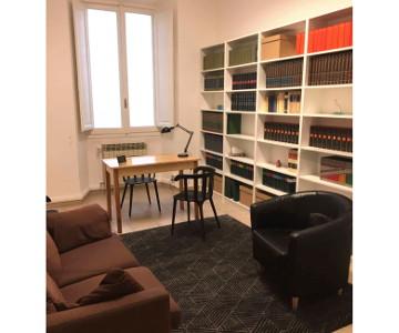 Foto del Centro Clinico Istituto per lo Studio delle Psicoterapie ISP - Roma : Foto 3