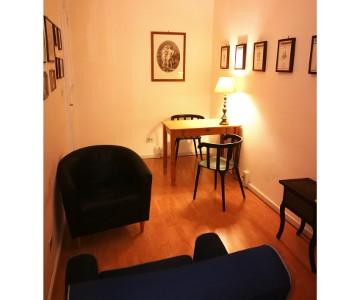 Foto del Centro Clinico Istituto per lo Studio delle Psicoterapie ISP - Roma : Foto 4