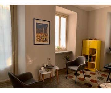 Studio della Dott.ssa Luisa Catalano - Torino: Foto 1